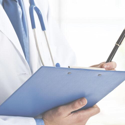 Ricerca Personale Medico