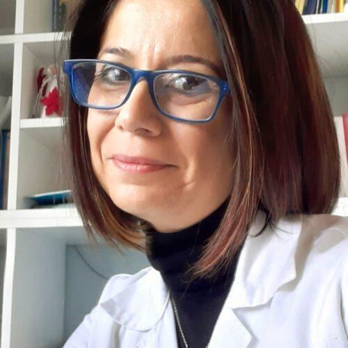 Rosanna CAVALLO