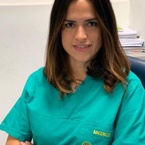 Alessia MILETI